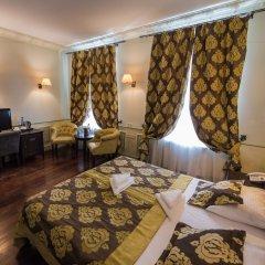 Отель Holland House Residence Гданьск фото 6