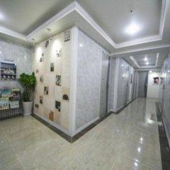 Отель Maru Guesthouse Yeongdeungpo интерьер отеля фото 2