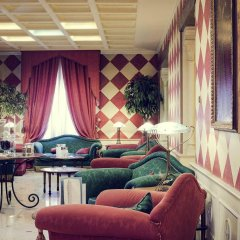 Отель IH Hotels Milano Regency интерьер отеля фото 2