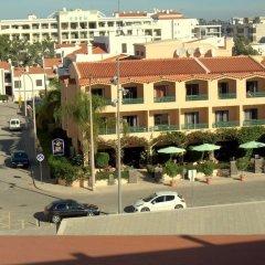 Отель Apartamento Casablanca by ABH пляж