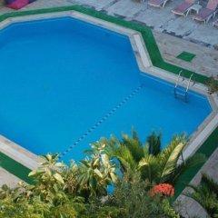 Yildiz Hotel бассейн фото 3
