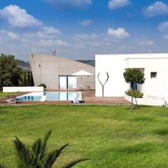 Отель Serene Villa in Floridia With Swimming Pool Италия, Флорида - отзывы, цены и фото номеров - забронировать отель Serene Villa in Floridia With Swimming Pool онлайн фото 6