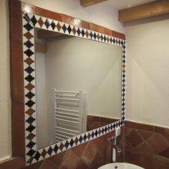 Отель Quinta da Fornalha ванная