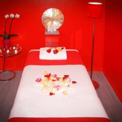 Отель Bassano Франция, Париж - отзывы, цены и фото номеров - забронировать отель Bassano онлайн спа фото 2