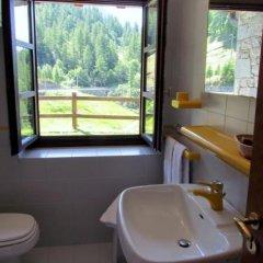 Отель Il Piccolo Residence ванная фото 2