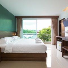 Отель Parida Resort комната для гостей фото 4