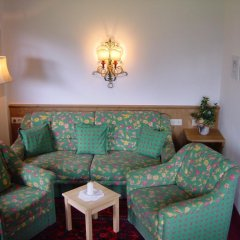 Отель Apparthotel Thalerhof комната для гостей