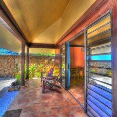 Отель Kaveka Французская Полинезия, Папеэте - отзывы, цены и фото номеров - забронировать отель Kaveka онлайн бассейн фото 3