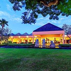 Отель Sheraton Fiji Resort Фиджи, Вити-Леву - отзывы, цены и фото номеров - забронировать отель Sheraton Fiji Resort онлайн