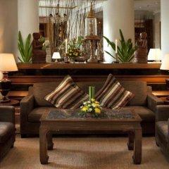 Отель Mercure Mandalay Hill Resort интерьер отеля фото 3