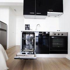 Апартаменты Apartments Résidence Louise удобства в номере