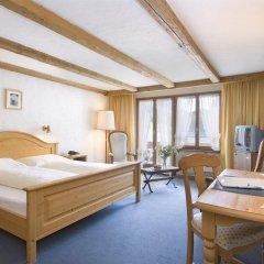 Hotel Alphorn комната для гостей фото 2
