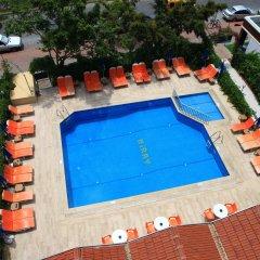 Отель Miray Аланья бассейн фото 3