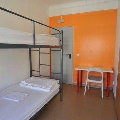 Hans Brinker Hostel Lisbon комната для гостей фото 4