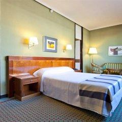Отель Novotel Madrid Center комната для гостей фото 5