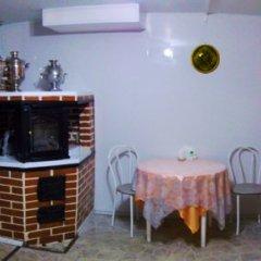 Гостиница Алтын Туяк питание фото 2