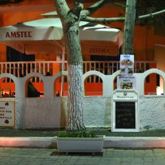 Отель Villa Kamari Star