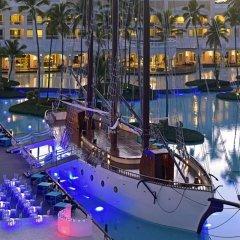 Отель Iberostar Grand Bavaro Adults Only - All inclusive бассейн фото 3