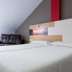 Отель Château La Roca комната для гостей фото 2