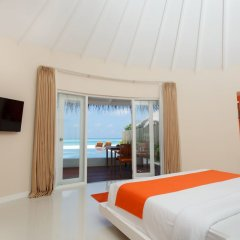 Отель Sun Aqua Vilu Reef комната для гостей фото 5
