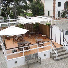 Отель Antonios House фото 8