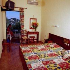 Отель Paradise Hotel Corfu Греция, Корфу - отзывы, цены и фото номеров - забронировать отель Paradise Hotel Corfu онлайн комната для гостей фото 3