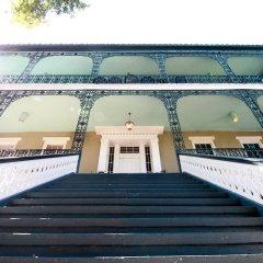 Отель Duff Green Mansion фото 5
