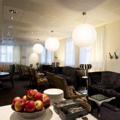 Отель Clarion Collection Hotel Savoy Норвегия, Осло - отзывы, цены и фото номеров - забронировать отель Clarion Collection Hotel Savoy онлайн интерьер отеля фото 3