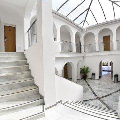Отель Zen Торремолинос интерьер отеля