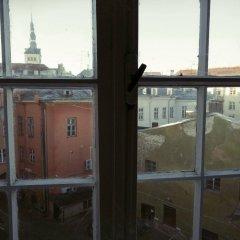 Отель Katus Hostel Эстония, Таллин - 9 отзывов об отеле, цены и фото номеров - забронировать отель Katus Hostel онлайн комната для гостей фото 4