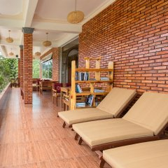 Отель Zen Valley Dalat Далат балкон