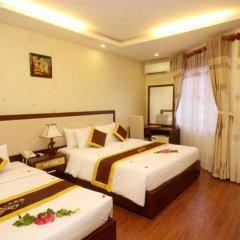 Luxury Nha Trang Hotel комната для гостей фото 3