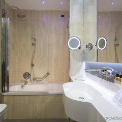 Отель Artemide ванная