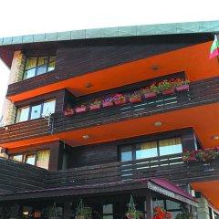 Отель Guest House Daskalov Боженци городской автобус