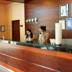 Отель Iberostar Sunny Beach Resort Солнечный берег интерьер отеля фото 2