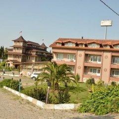 Mertur Hotel Турция, Чынарджык - отзывы, цены и фото номеров - забронировать отель Mertur Hotel онлайн вид на фасад