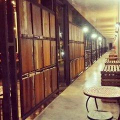 NY TH Hotel интерьер отеля фото 3