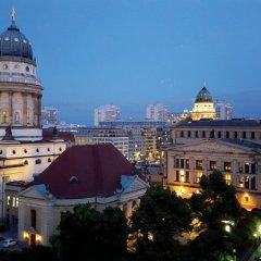 Отель Regent Berlin Германия, Берлин - 2 отзыва об отеле, цены и фото номеров - забронировать отель Regent Berlin онлайн фото 5