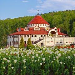 Гостиница Красноусольск фото 37
