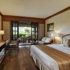 Отель Ayodya Resort Bali Индонезия, Бали - - забронировать отель Ayodya Resort Bali, цены и фото номеров комната для гостей фото 3
