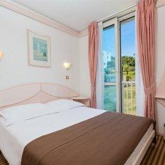 Hotel Zorna Plava Laguna комната для гостей фото 2