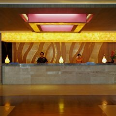Centara Pattaya Hotel интерьер отеля фото 2
