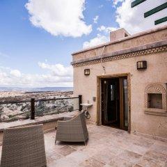 Cappadocia Cave Resort&Spa Турция, Учисар - отзывы, цены и фото номеров - забронировать отель Cappadocia Cave Resort&Spa онлайн