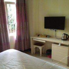 Отель Fengxiang Hostel Китай, Чжуншань - отзывы, цены и фото номеров - забронировать отель Fengxiang Hostel онлайн удобства в номере