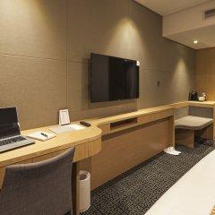 Отель Tmark Grand hotel Myeongdong Южная Корея, Сеул - отзывы, цены и фото номеров - забронировать отель Tmark Grand hotel Myeongdong онлайн развлечения