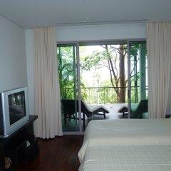 Апартаменты Kata Gardens Luxury Apartments комната для гостей