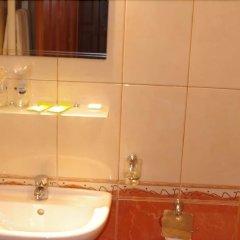 Отель Izvora Болгария, Кранево - отзывы, цены и фото номеров - забронировать отель Izvora онлайн ванная