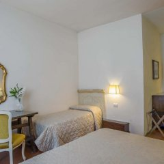 Отель Machiavelli Palace Флоренция в номере фото 2