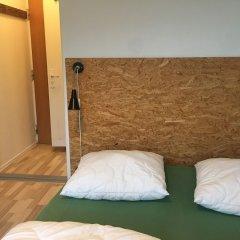 Отель City Sleep-In - Hostel Дания, Орхус - отзывы, цены и фото номеров - забронировать отель City Sleep-In - Hostel онлайн комната для гостей фото 3