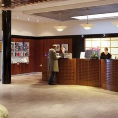 Imperial Hotel фото 15